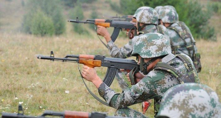 البندقية من نوع PA Md.86 (رومانيا)  - نسخة فاشلة من بندقية كلاشنكوف (AK 47)
