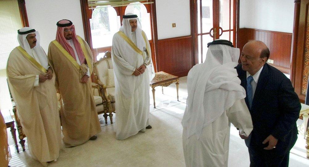مؤتمر الرياض حول اليمن