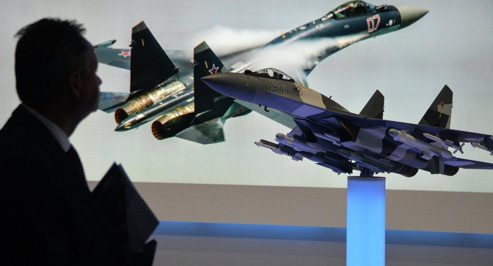 معرض فانبره 2014 للطيران