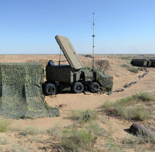 رماية صواريخ إس-300 في ميدان رماية أشولوك