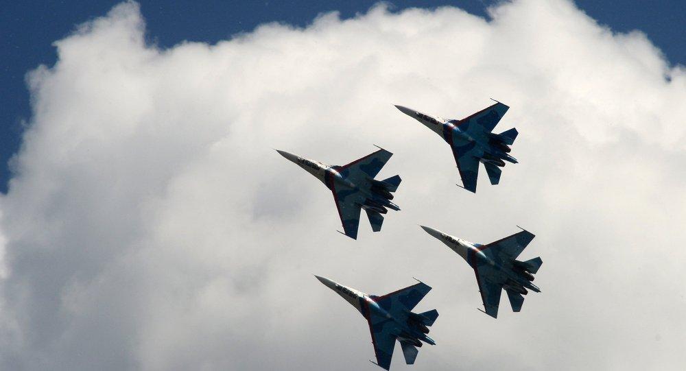 سباق أفيادارتس 2014 للطائرات الحربية