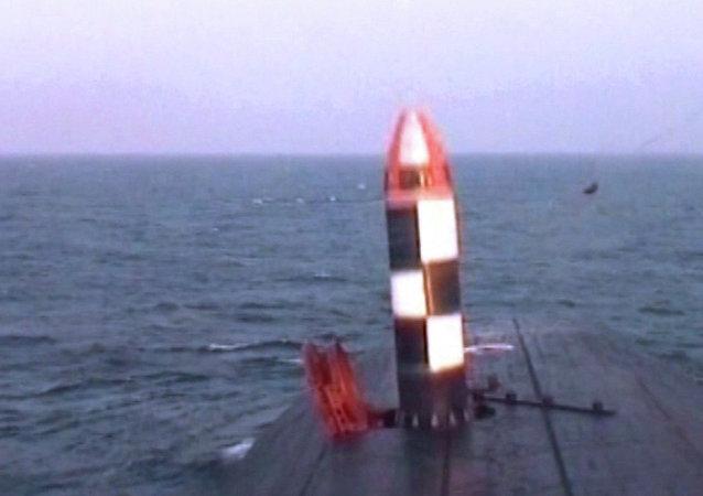 صاروخ بولافا