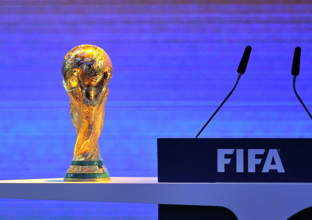 الاتحاد الدولي لكرة القدمالفيفا