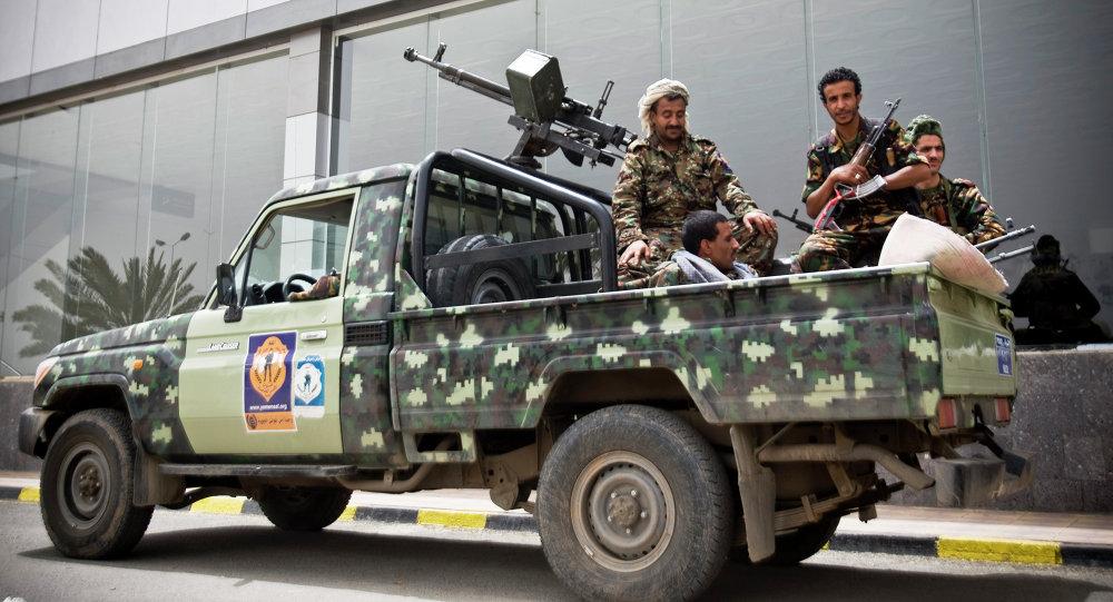 اشتباكات في عدن