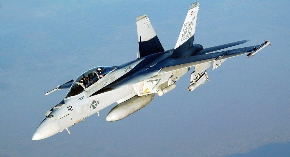 خبير عسكري: ماذا سيحدث في حال تم إسقاط طائرة أمريكية في سوريا
