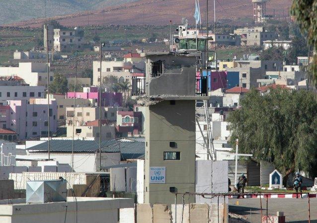 تبادل النار بين الجيش الإسرائيلي و حزب الله