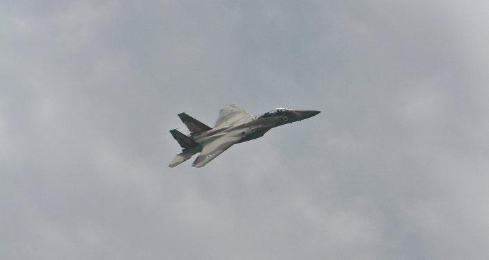 القوى الجوية الإسرائيلية