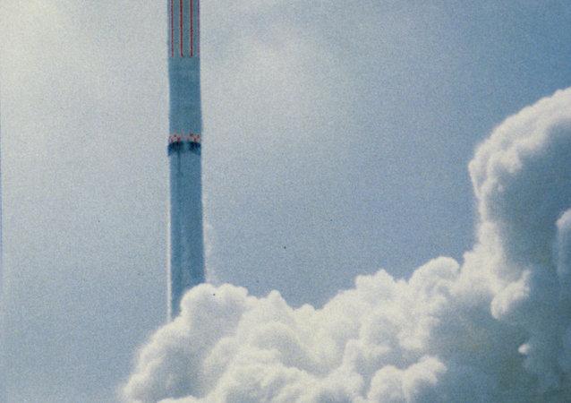 صاروخ زينيت من إنتاج مصنع يوجماش