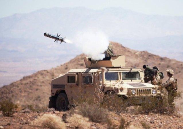 صاروخ مضاد للدبابات