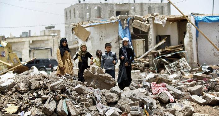 دمار اليمن