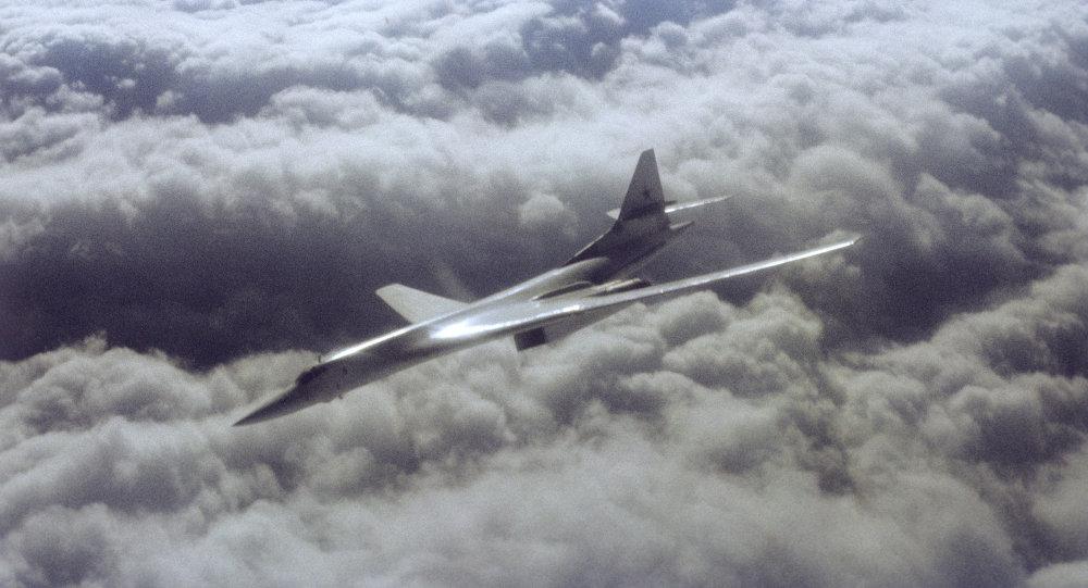 قاذفة القنابل الاستراتيجية تو-160