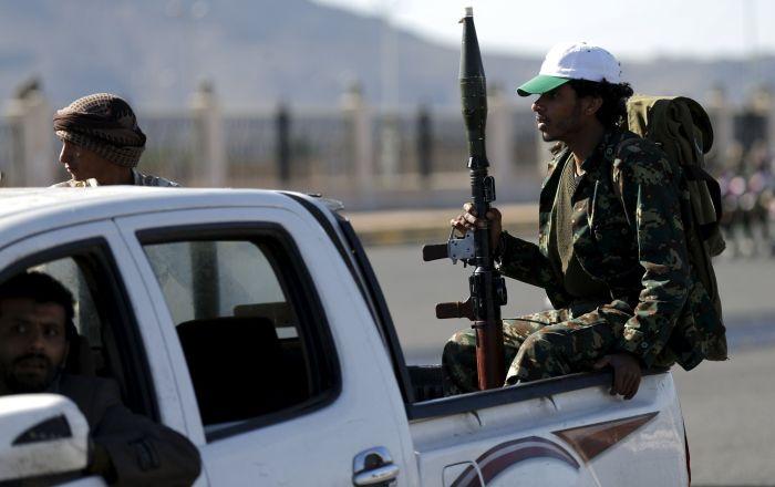 الحوثيون يتهمون الأمم المتحدة بالضلوع في مخطط