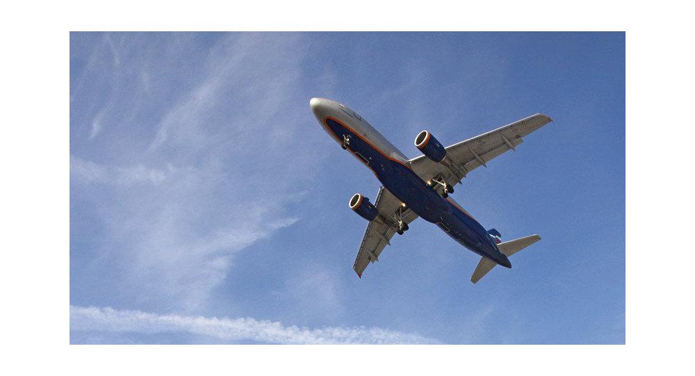 طائرة ايرباص 320