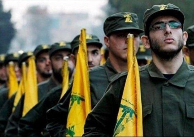 قوات حزب الله