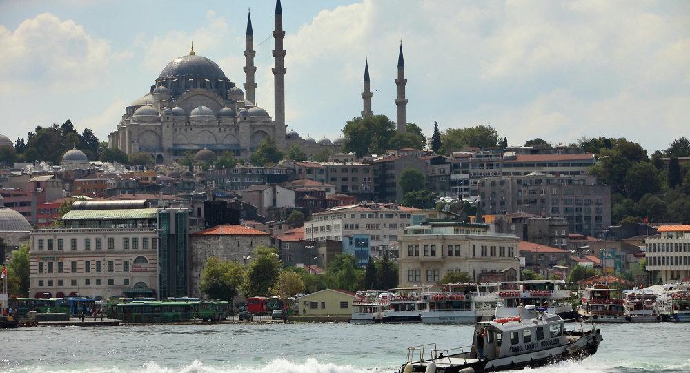 استنبول
