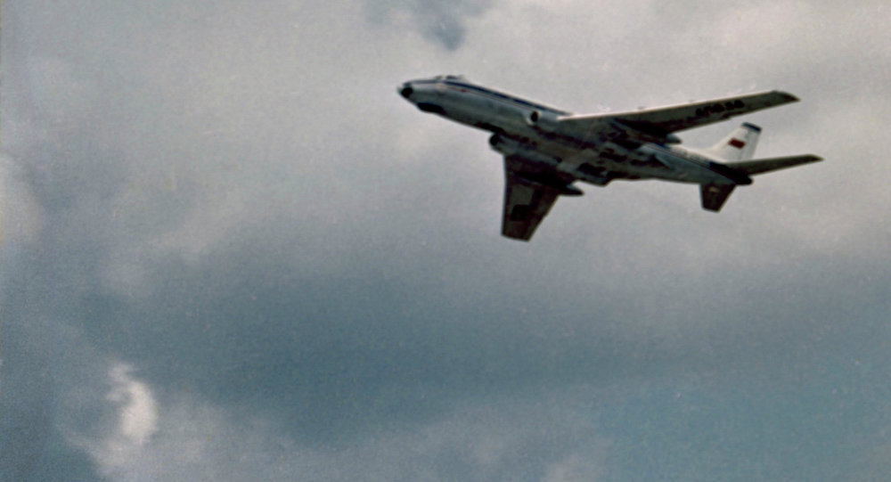 طائرة تو-124