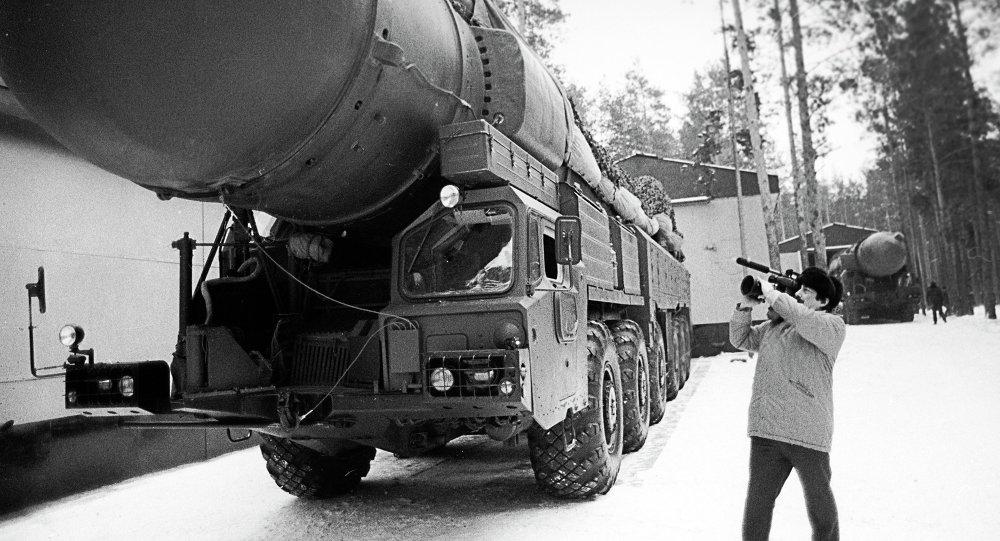 صاروخ إر إس دي-10