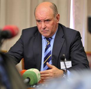 نائب وزير الخارجية الروسي غريغوري كاراسين