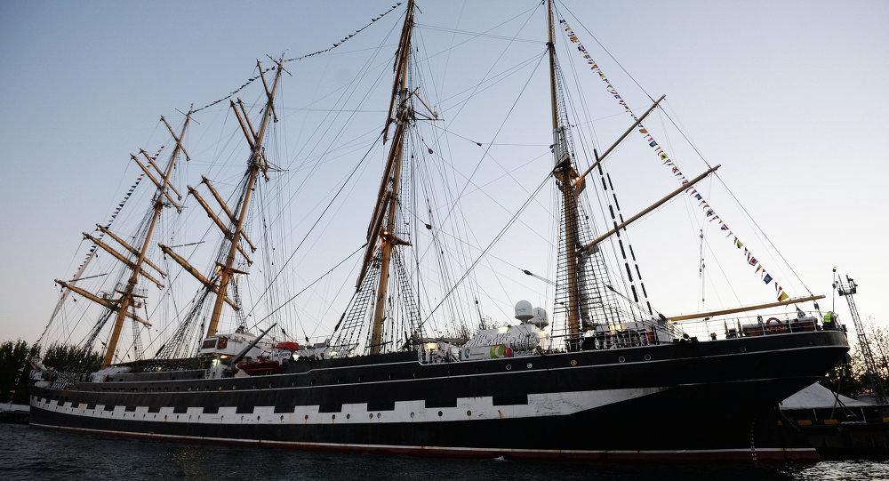 سفينة كروزينشتيرن