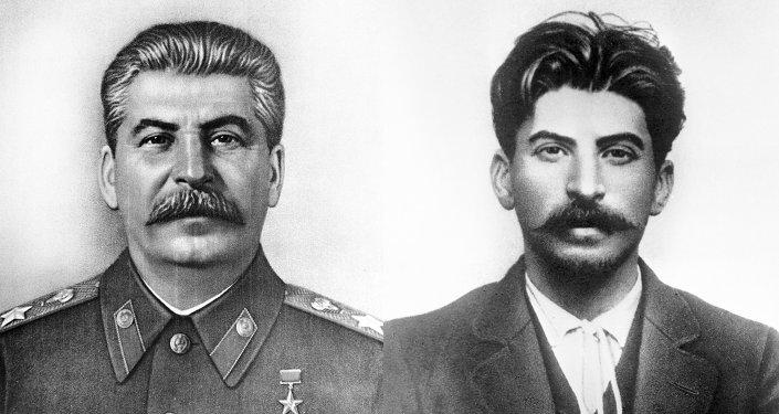 سر الزعيم السوفييتي