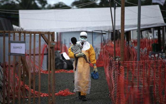 منظمة الصحة تحذر من انتشار مرض مميت عالميا