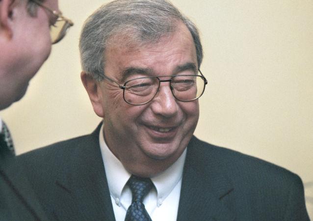 يفجيني بريماكوف