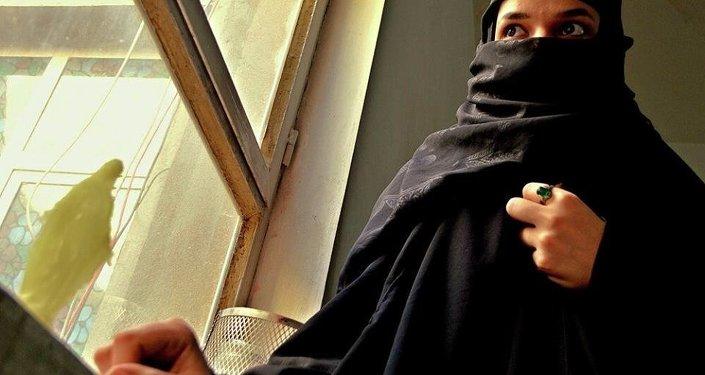 نساء عراقيات يتعرضن لمأسي على يد داعش