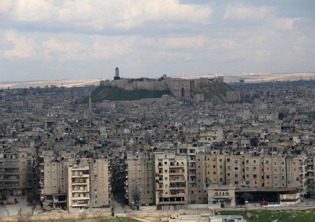 حلب، سورية