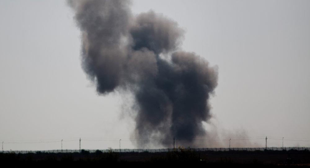 مواجهة الإرهاب في شمال سيناء