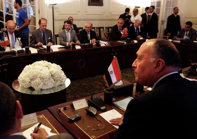 عملية السلام في الشرق الأوسط