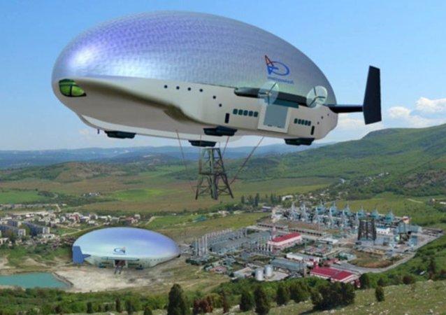 سلاح الجو الروسي في المستقبل