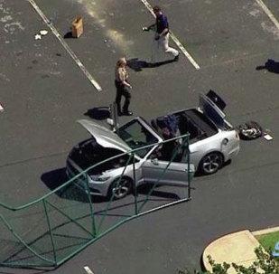 حادث إرهابي في الولايات المتحدة