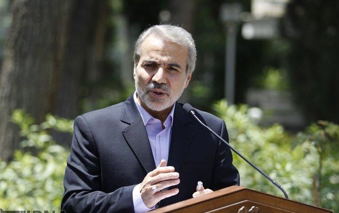 حقيقة استقالة وزير الثقافة الإيراني