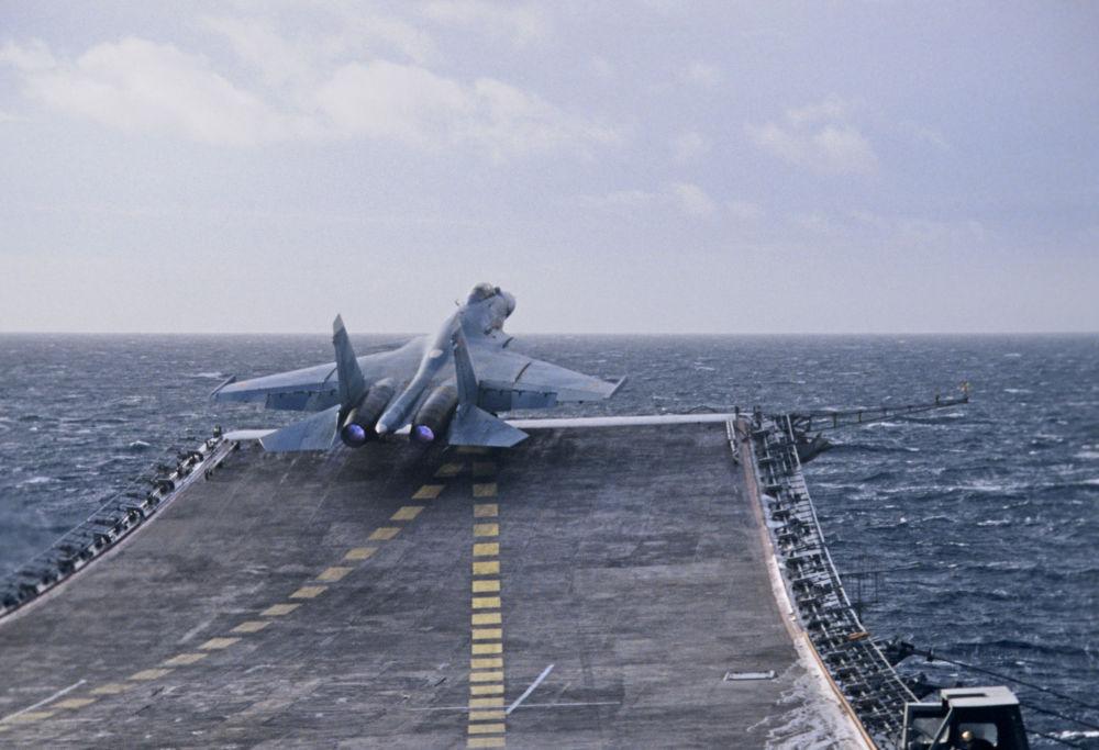 سو- 27ك