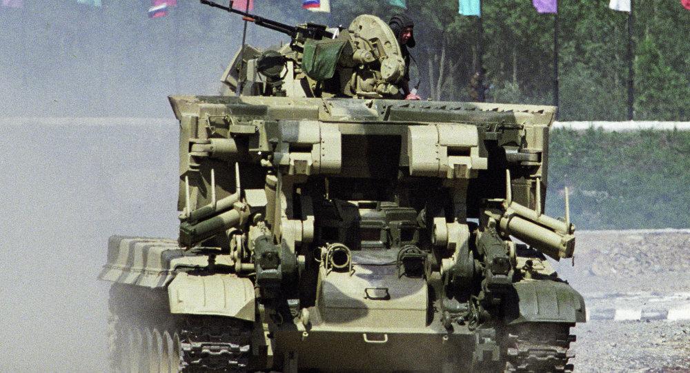 آلة خاصة بقوات المهندسين