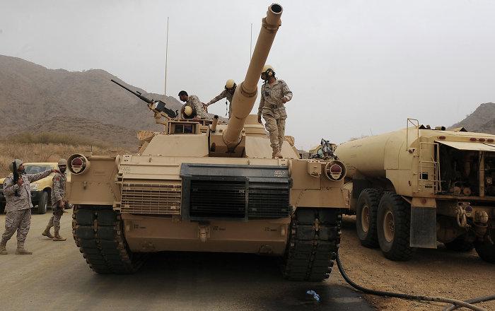 قوات صنعاء تعلن مقتل أكثر من 20 عسكريا سعوديا بهجوم في جيزان