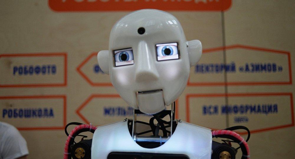 روبوت (إنسا آلي)