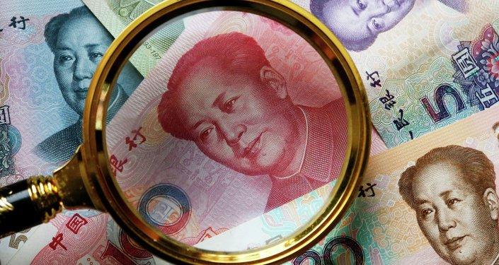 العملة الصينية اليوان