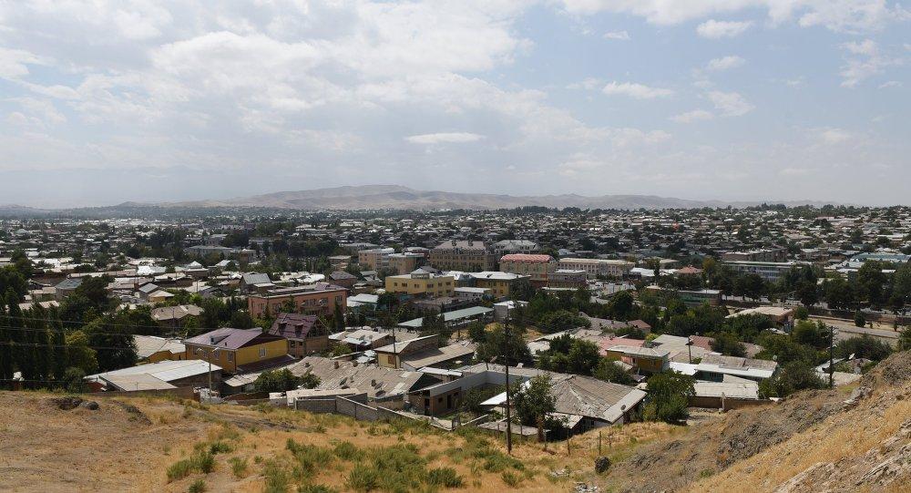 طاجكستان