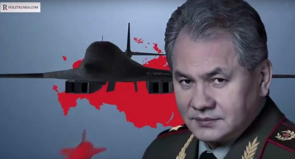 صدمة في أمريكا من سلاح روسي عجيب أسرع من الصوت يحمل رؤوس نووية