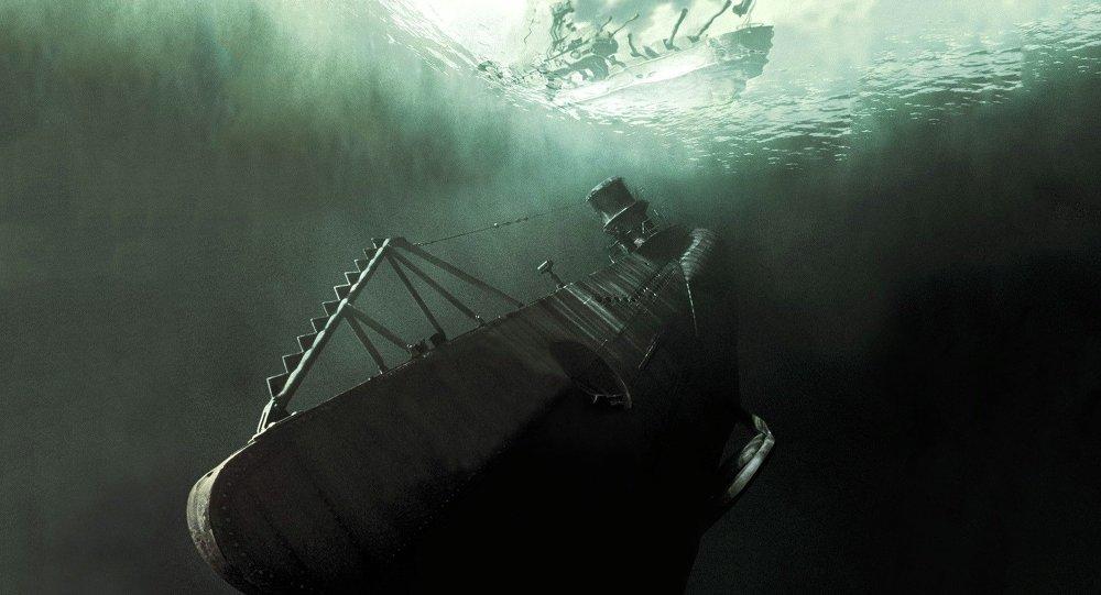 الغواصة الألمانية  U-571