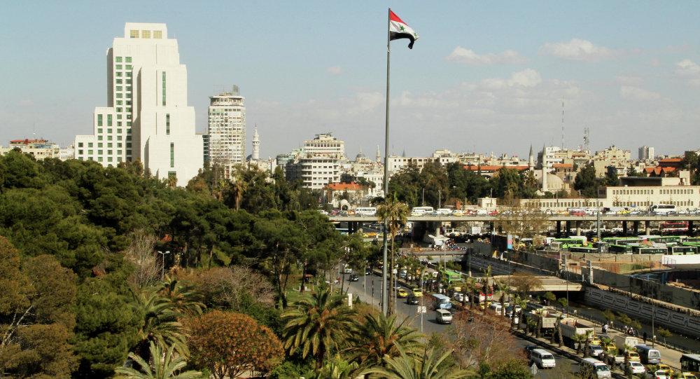 Image result for المؤسسات الحكومية السورية في دمشق