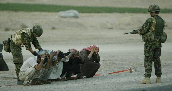 جنود من الجيش البريطاني