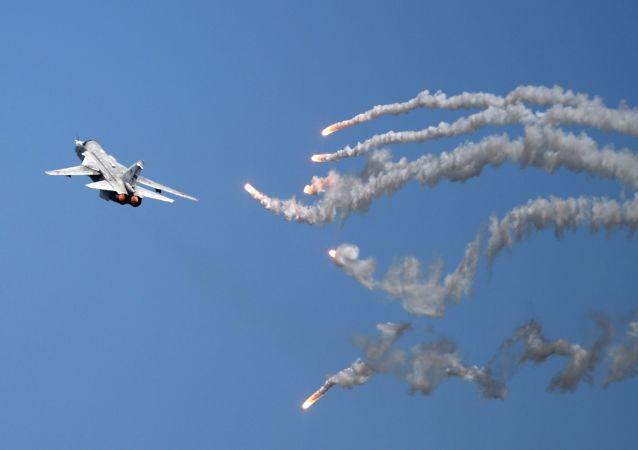 طائرة سو- 24