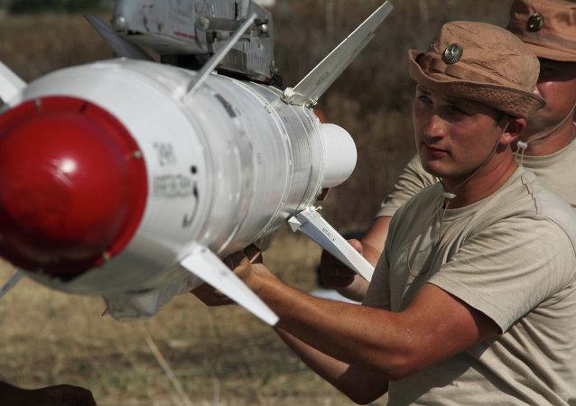 القوات الجوية الروسية في سوريا