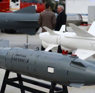 قنبلة كا أ بي-500إس-أ