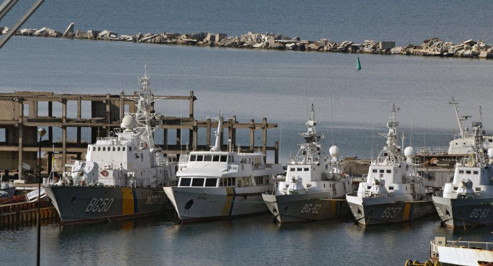 ميناء أوديسا