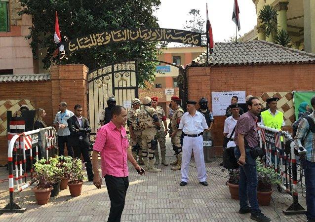 مصر... انتخابات البرلمان