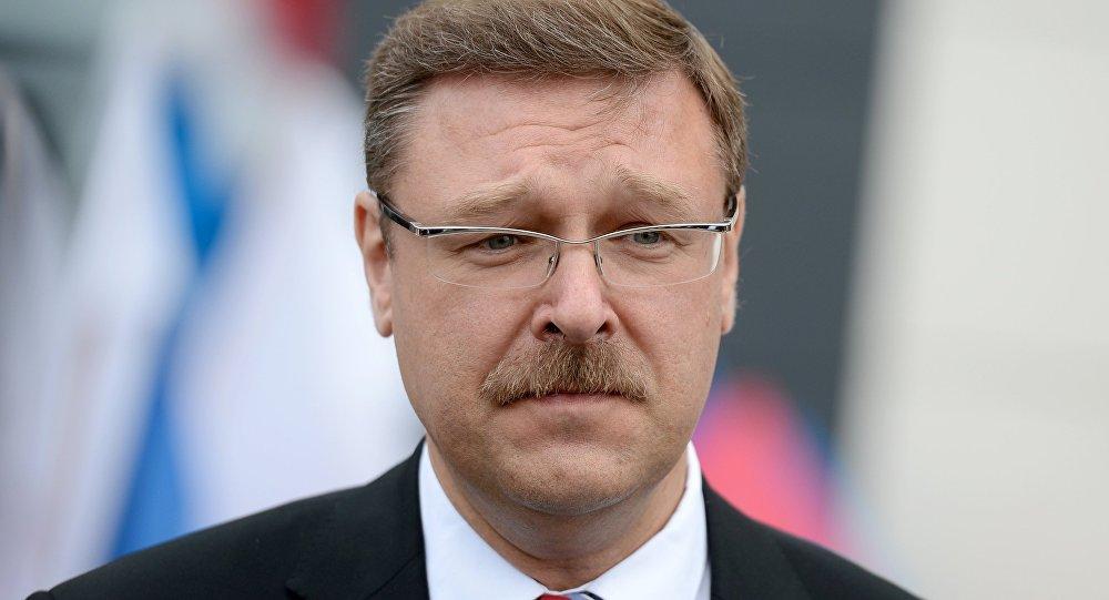قسطنطين كوساتشوف