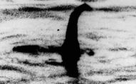 وحش بحيرة لوخ نيس